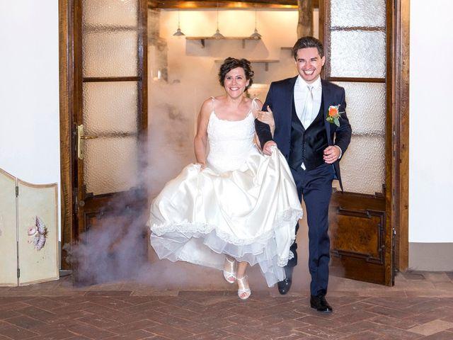 Il matrimonio di Alberto e Michela a Manerbio, Brescia 72