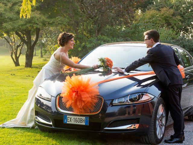 Il matrimonio di Alberto e Michela a Manerbio, Brescia 73