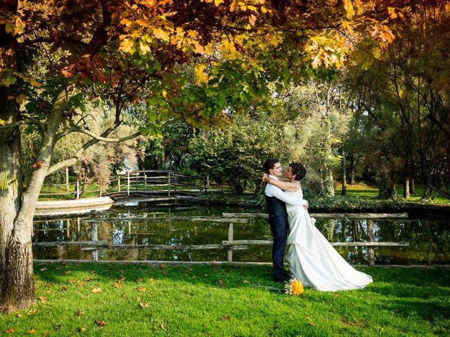 Il matrimonio di Alberto e Michela a Manerbio, Brescia 84