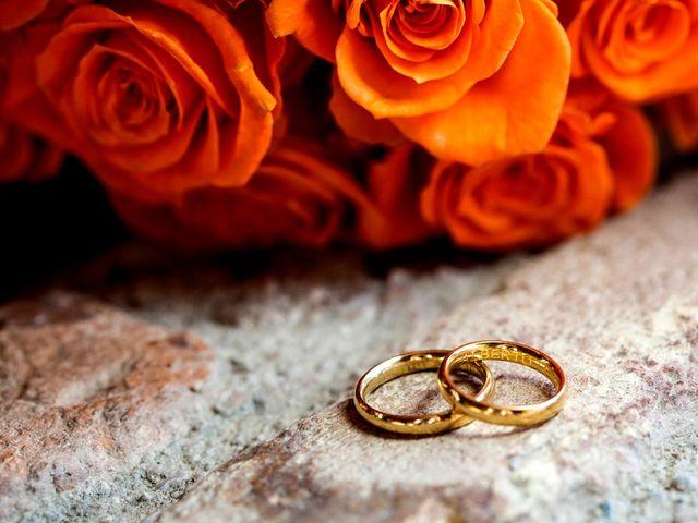 Il matrimonio di Alberto e Michela a Manerbio, Brescia 105