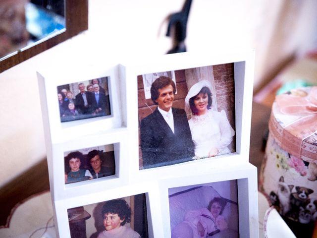 Il matrimonio di Davide e Eleonora a Medolla, Modena 5