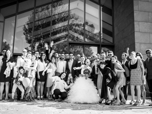 Il matrimonio di Davide e Eleonora a Medolla, Modena 9