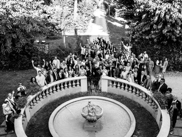 Il matrimonio di Davide e Eleonora a Medolla, Modena 2