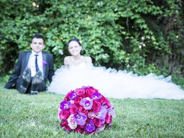 Il matrimonio di Davide e Eleonora a Medolla, Modena 17