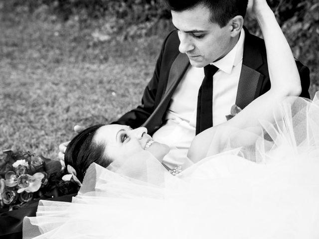Il matrimonio di Davide e Eleonora a Medolla, Modena 16