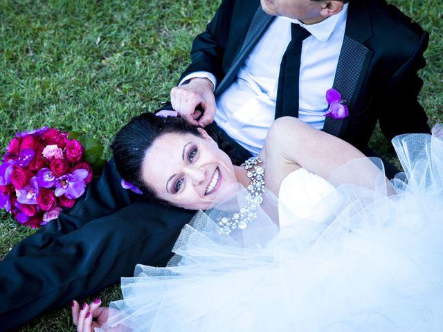 Il matrimonio di Davide e Eleonora a Medolla, Modena 20