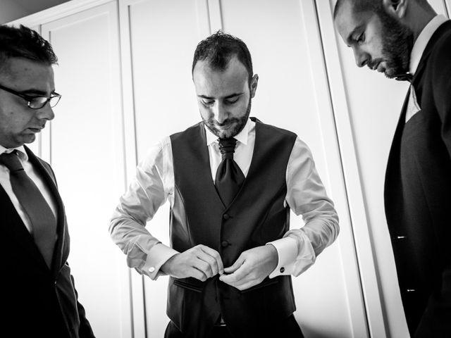 Il matrimonio di Roberto e Marika a Monza, Monza e Brianza 9