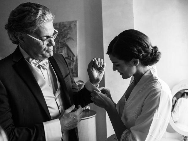 Il matrimonio di Roberto e Marika a Monza, Monza e Brianza 15