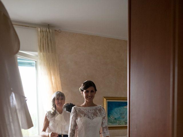 Il matrimonio di Roberto e Marika a Monza, Monza e Brianza 17