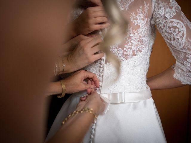 Il matrimonio di Roberto e Marika a Monza, Monza e Brianza 19