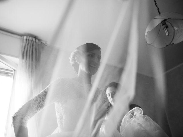 Il matrimonio di Roberto e Marika a Monza, Monza e Brianza 20