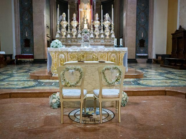 Il matrimonio di Roberto e Marika a Monza, Monza e Brianza 24