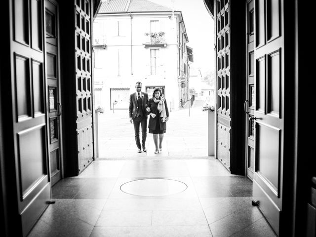 Il matrimonio di Roberto e Marika a Monza, Monza e Brianza 25