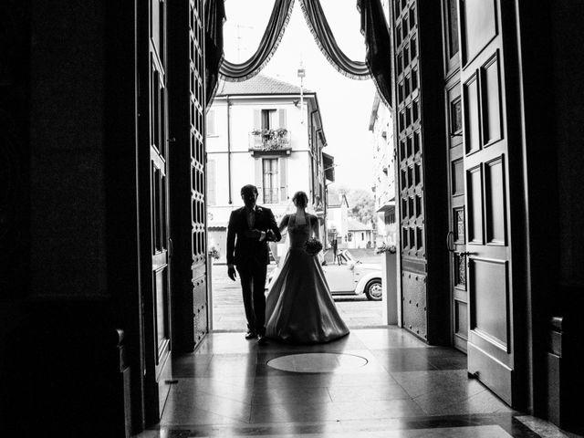 Il matrimonio di Roberto e Marika a Monza, Monza e Brianza 27