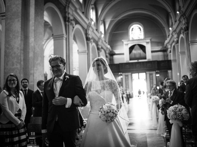Il matrimonio di Roberto e Marika a Monza, Monza e Brianza 28
