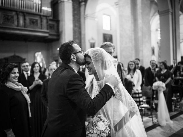 Il matrimonio di Roberto e Marika a Monza, Monza e Brianza 29
