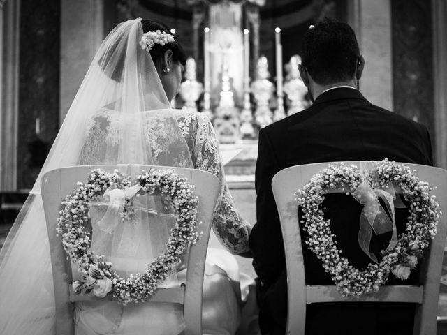 Il matrimonio di Roberto e Marika a Monza, Monza e Brianza 31