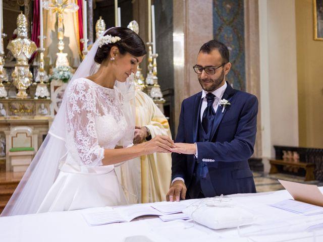 Il matrimonio di Roberto e Marika a Monza, Monza e Brianza 33