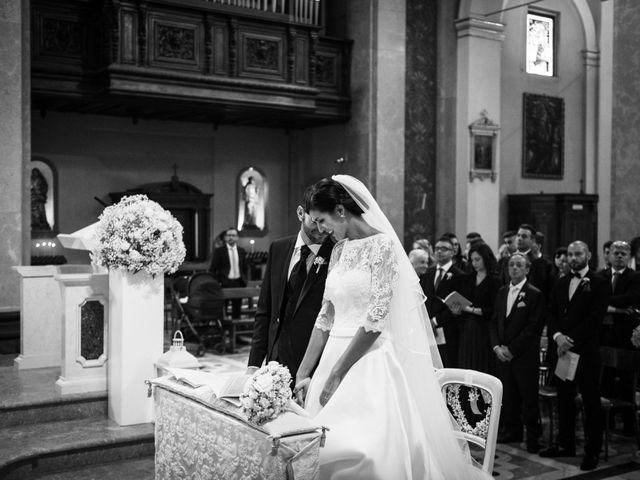 Il matrimonio di Roberto e Marika a Monza, Monza e Brianza 34