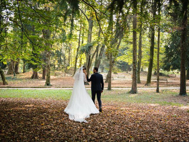 Il matrimonio di Roberto e Marika a Monza, Monza e Brianza 41