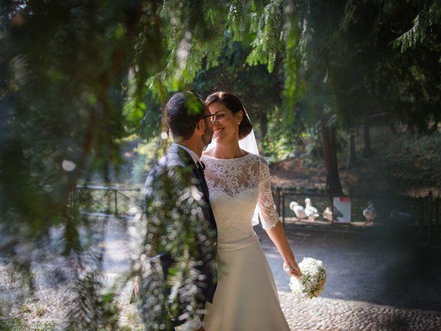Il matrimonio di Roberto e Marika a Monza, Monza e Brianza 43