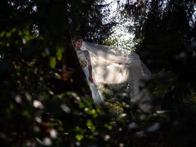 Il matrimonio di Roberto e Marika a Monza, Monza e Brianza 44