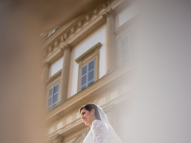 Il matrimonio di Roberto e Marika a Monza, Monza e Brianza 46