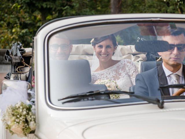 Il matrimonio di Roberto e Marika a Monza, Monza e Brianza 48