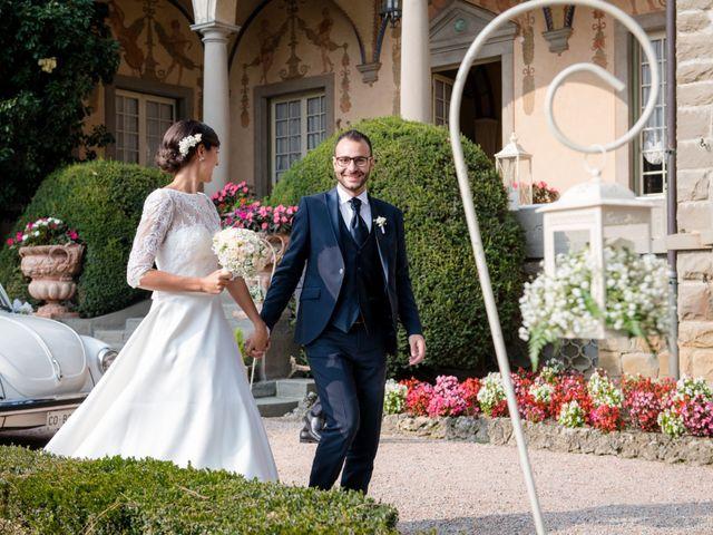 Il matrimonio di Roberto e Marika a Monza, Monza e Brianza 49