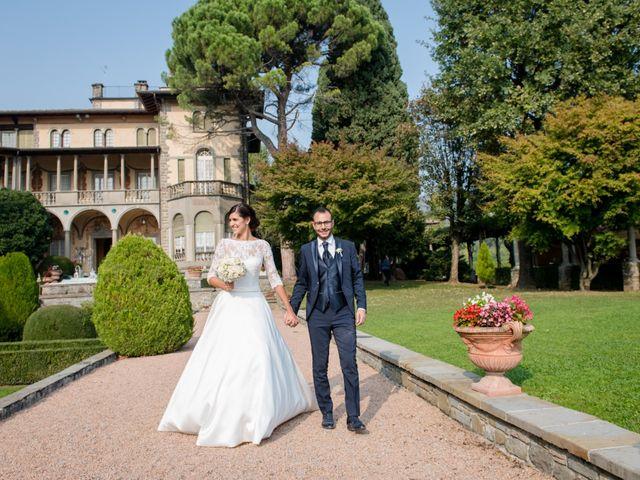 Il matrimonio di Roberto e Marika a Monza, Monza e Brianza 50