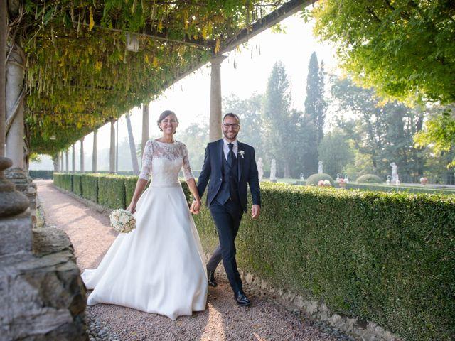 Il matrimonio di Roberto e Marika a Monza, Monza e Brianza 51