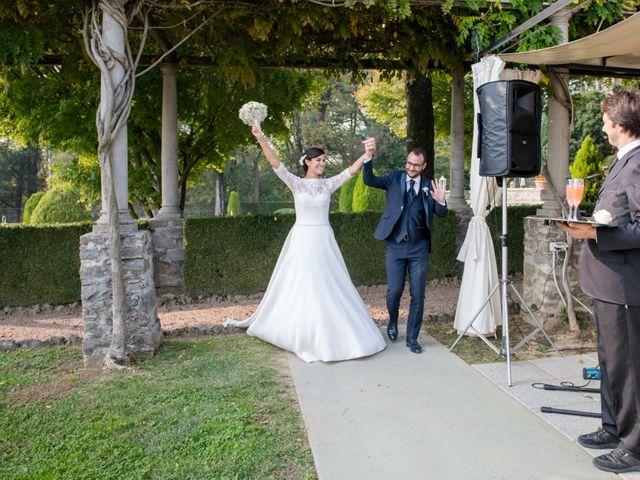 Il matrimonio di Roberto e Marika a Monza, Monza e Brianza 52
