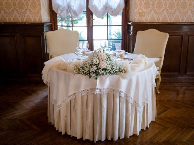 Il matrimonio di Roberto e Marika a Monza, Monza e Brianza 53