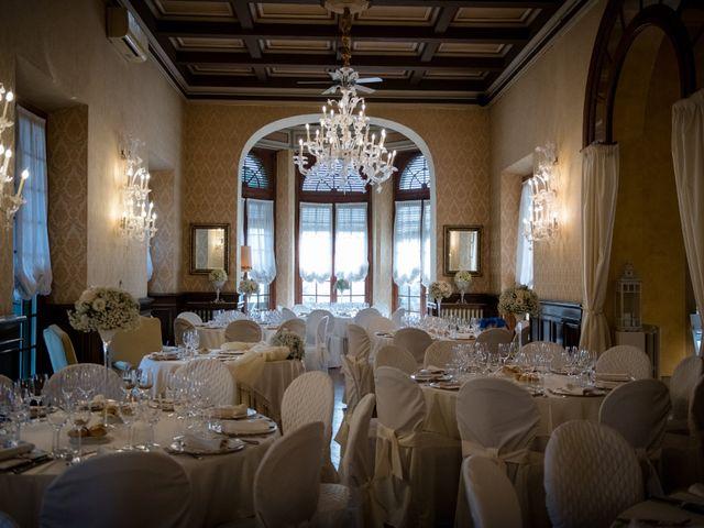 Il matrimonio di Roberto e Marika a Monza, Monza e Brianza 55