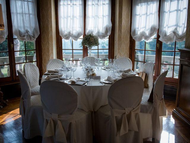 Il matrimonio di Roberto e Marika a Monza, Monza e Brianza 56