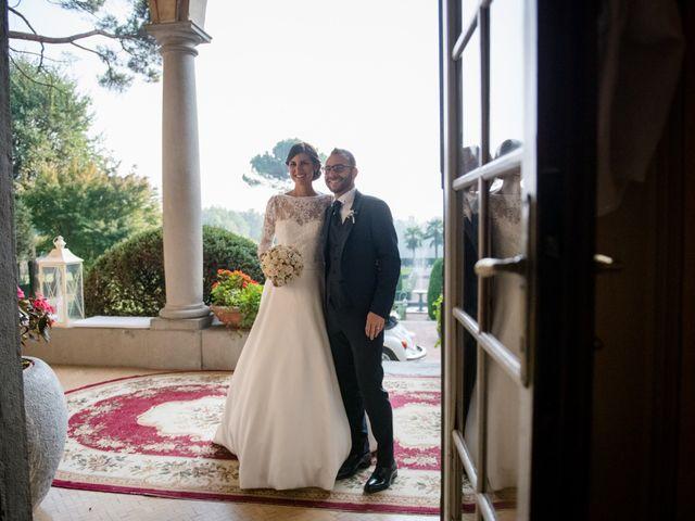Il matrimonio di Roberto e Marika a Monza, Monza e Brianza 60