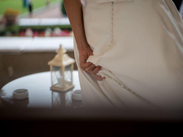 Il matrimonio di Roberto e Marika a Monza, Monza e Brianza 63