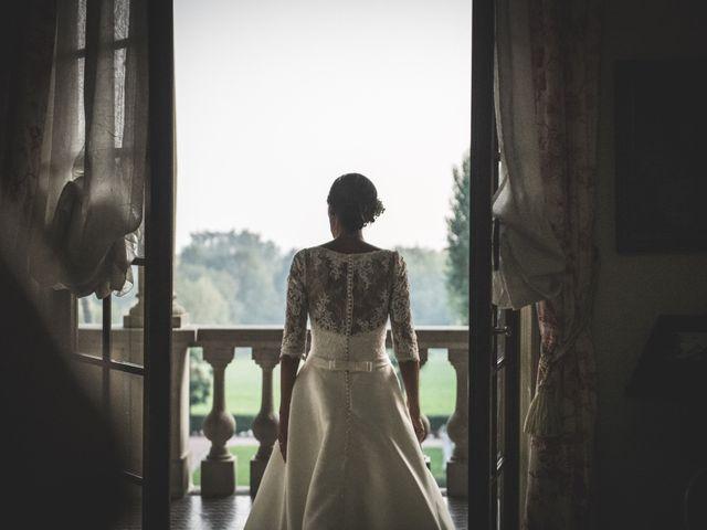 Il matrimonio di Roberto e Marika a Monza, Monza e Brianza 69