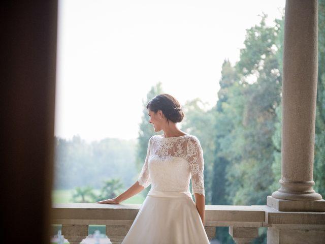 Il matrimonio di Roberto e Marika a Monza, Monza e Brianza 70