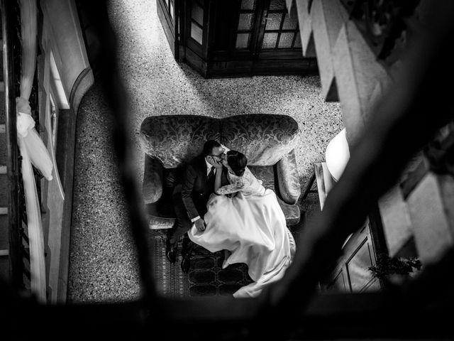 Il matrimonio di Roberto e Marika a Monza, Monza e Brianza 77