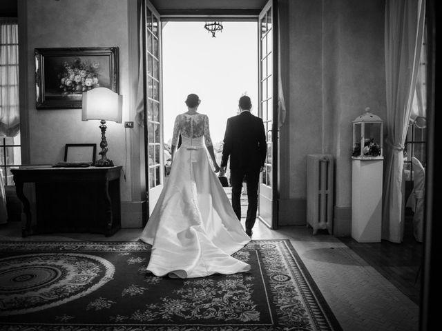 Il matrimonio di Roberto e Marika a Monza, Monza e Brianza 78