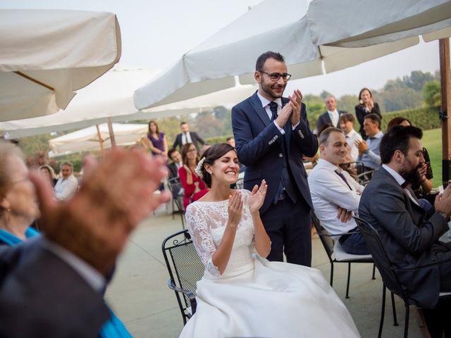 Il matrimonio di Roberto e Marika a Monza, Monza e Brianza 79
