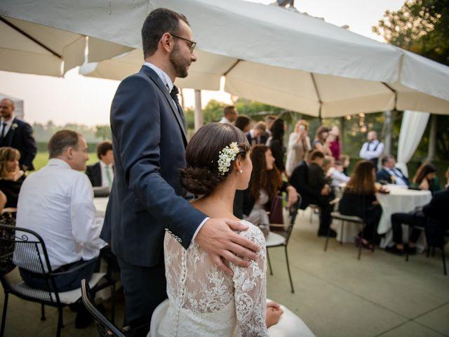 Il matrimonio di Roberto e Marika a Monza, Monza e Brianza 80