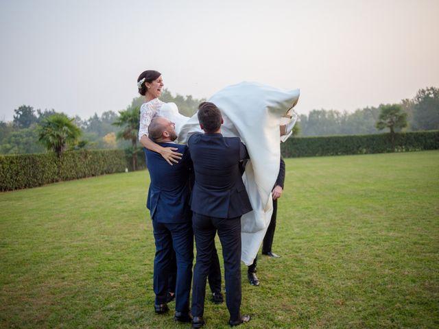 Il matrimonio di Roberto e Marika a Monza, Monza e Brianza 82