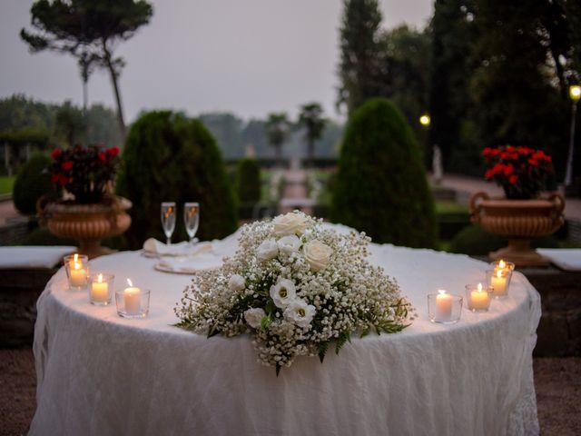 Il matrimonio di Roberto e Marika a Monza, Monza e Brianza 83