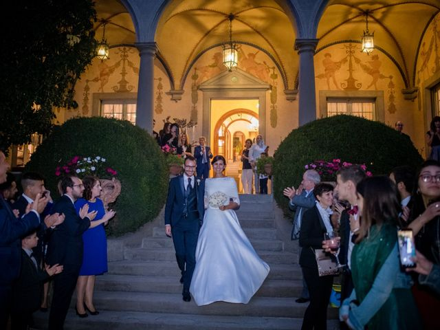 Il matrimonio di Roberto e Marika a Monza, Monza e Brianza 84