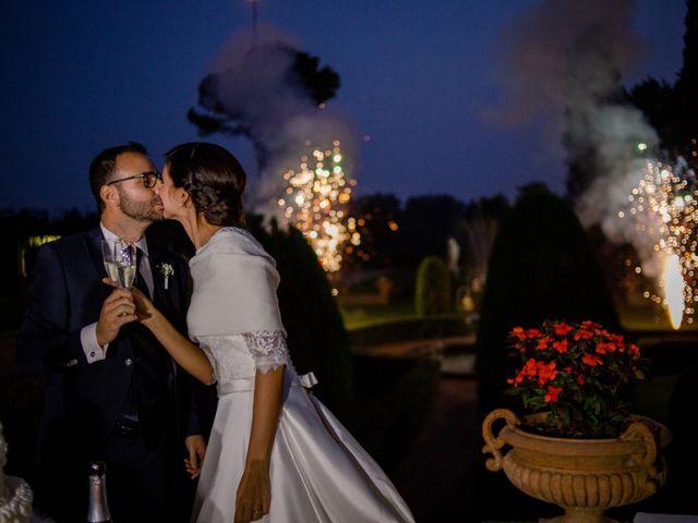 Il matrimonio di Roberto e Marika a Monza, Monza e Brianza 86