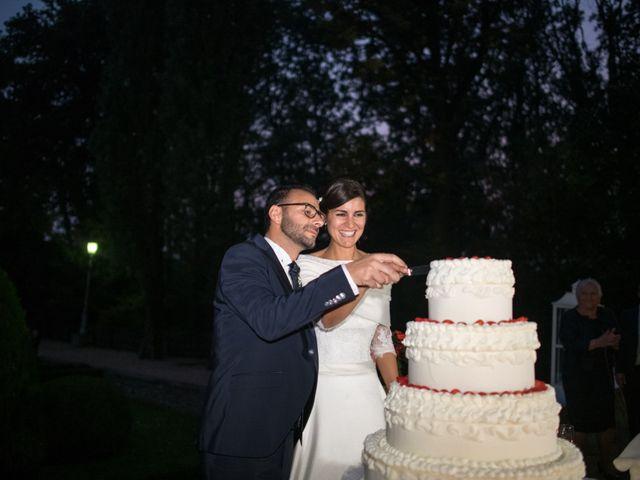 Il matrimonio di Roberto e Marika a Monza, Monza e Brianza 87