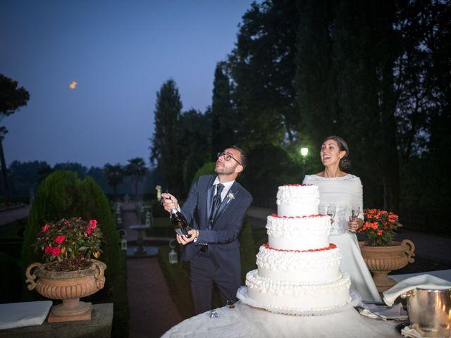 Il matrimonio di Roberto e Marika a Monza, Monza e Brianza 88