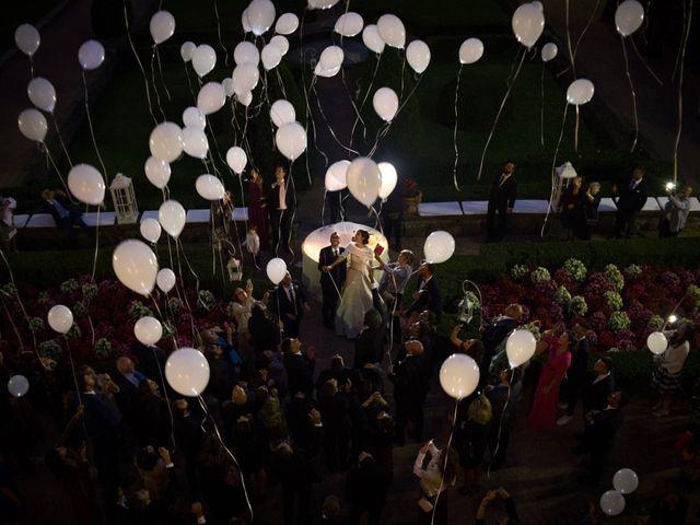Il matrimonio di Roberto e Marika a Monza, Monza e Brianza 2